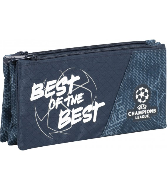 Portatodo Tres Bolsillos Indep Champions League The Best