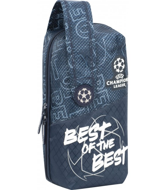 Estuche Multiportatodos Champions League The Best