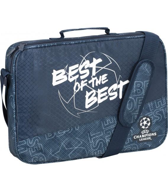 Cartera Extraescolar Champions League The Best