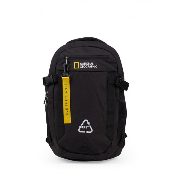 Mochila National Geographic Natural Negro