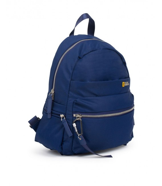Mochila National Geographic Research Azul
