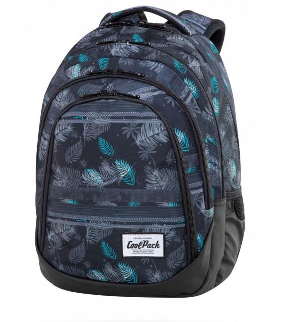 Mochila Escolar Black Forest Drafter Coolpack