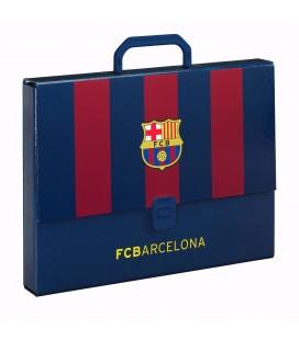 Maletin Carton Fc Barcelona