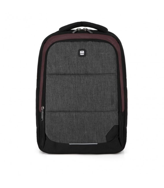 "Mochila Doble Portaordenador 15,6"" Gabol Direct"
