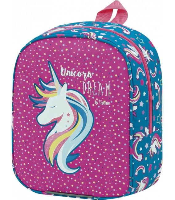 Mochila Guarderia Infantil Tandem Unicornio
