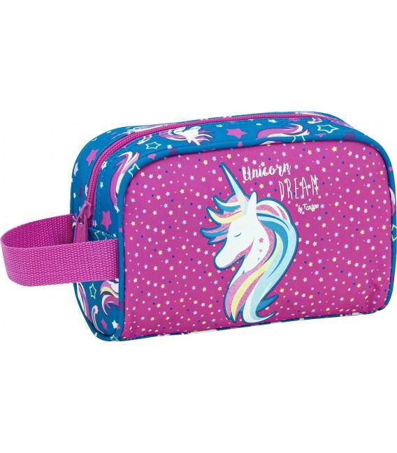 Neceser Viaje Tandem Unicornio