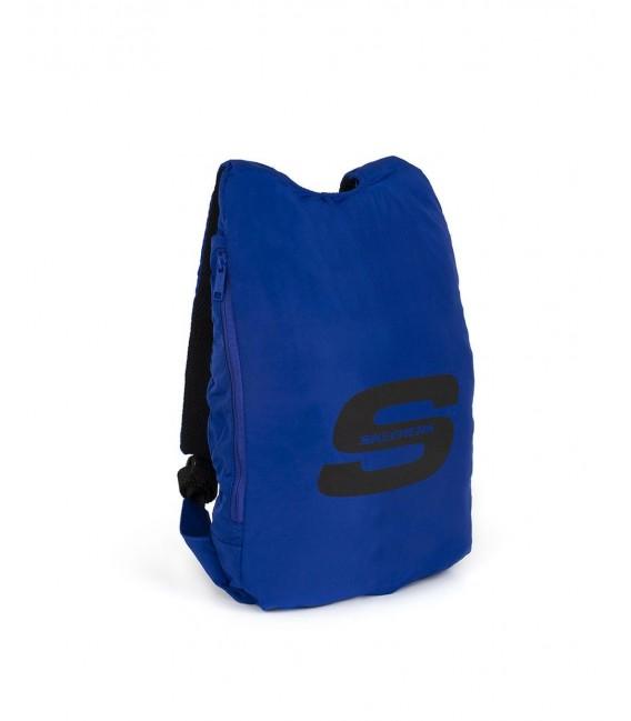Mochila Olympic Skechers Azul