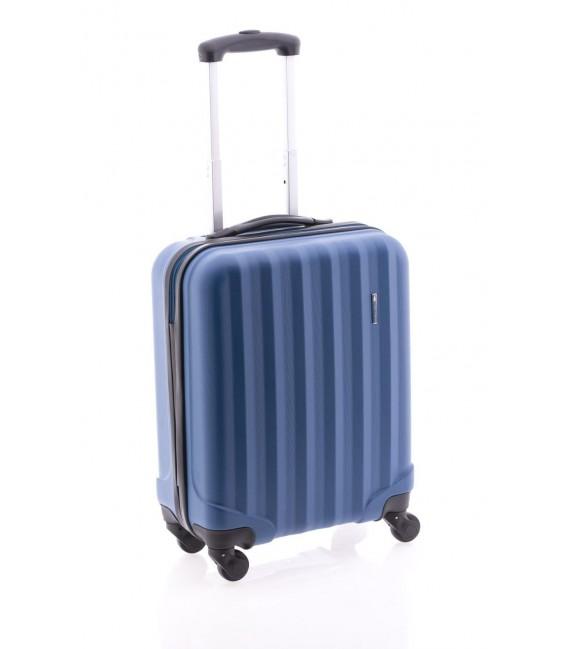 Maleta Cabina John Travel Rubine Azul