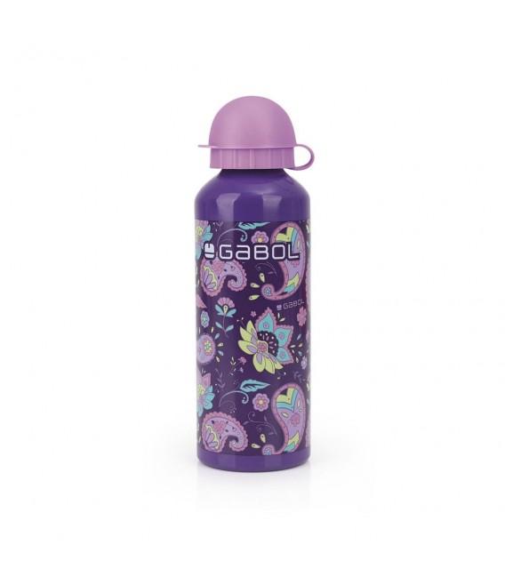 Botella Aluminio Infantil Pranah Gabol