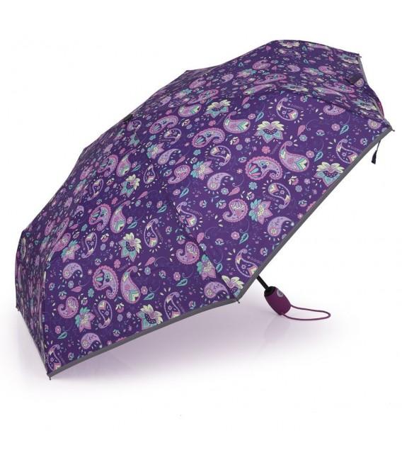 Paraguas Plegable 53Cm 7 ribs Pranah Gabol