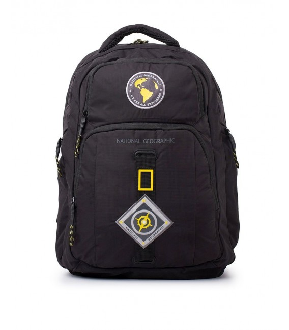 Mochila Para Ordenador National Geographic New Explorer Negro