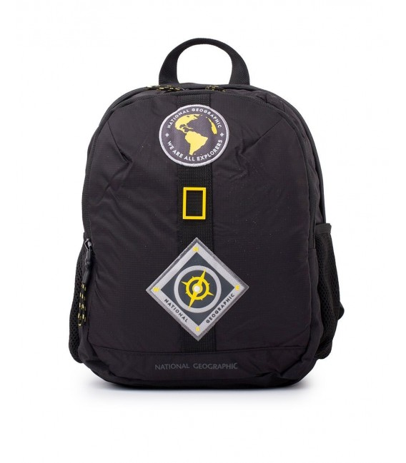 Mochila National Geographic New Explorer Negro