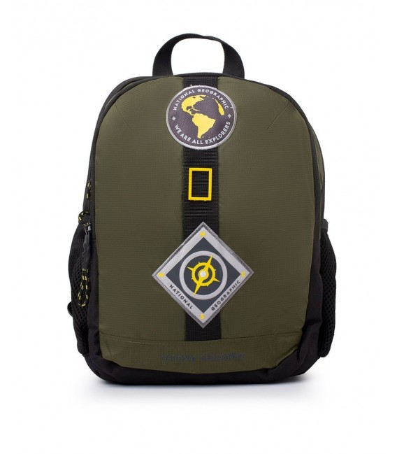 Mochila National Geographic New Explorer Kaki