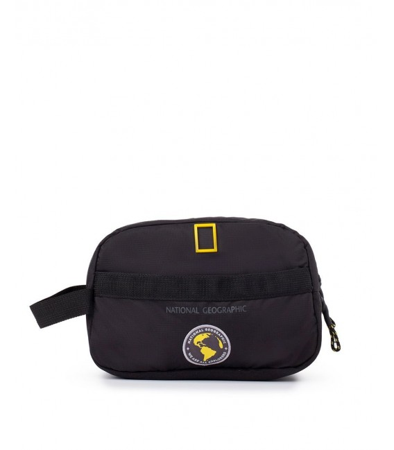 Neceser National Geographic New Explorer Negro