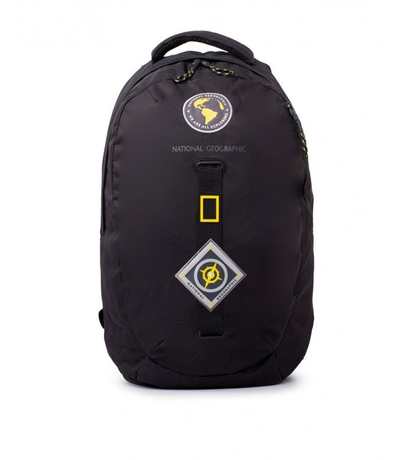 Mochila Portaordenador National Geographic New Explorer Negro