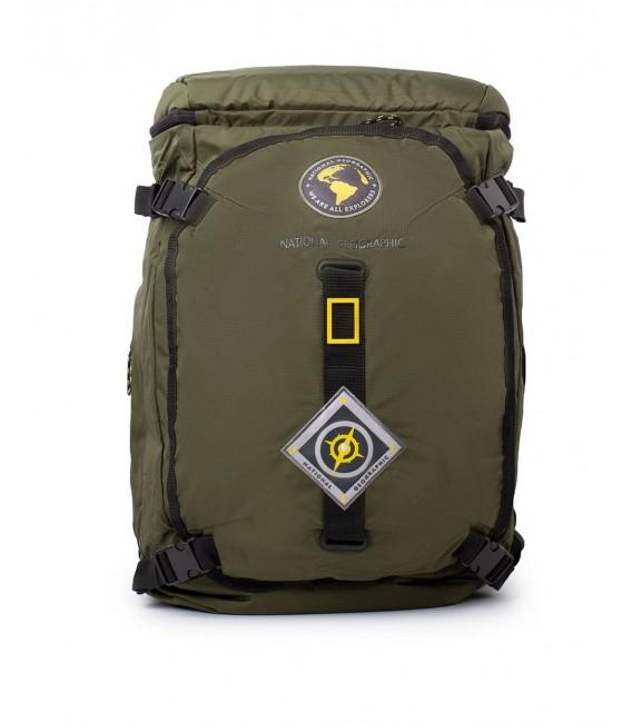 Mochila National Geographic New Explorer Kaki