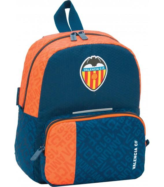 Mochila Infantil Escolar Valencia C.F 2021