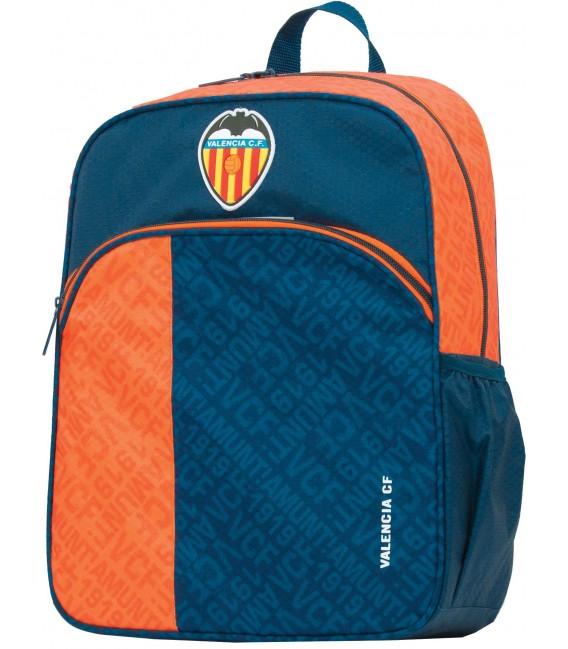 Mochila 38/AC Escolar Valencia C.F 2021