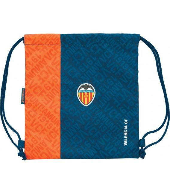 Saco Plano Mediano Valencia C.F 2021