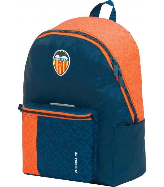 Mochila Teen/Ac  Escolar Valencia C.F 2021