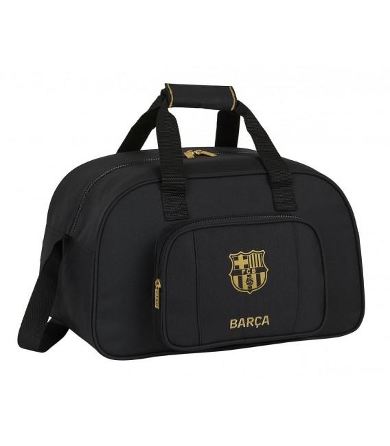 Bolso de Viaje o Deporte F.C. Barcelona Negro