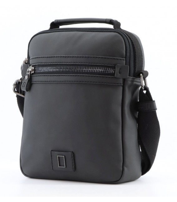 Bolso Cruzado National Geographic Slope Negro