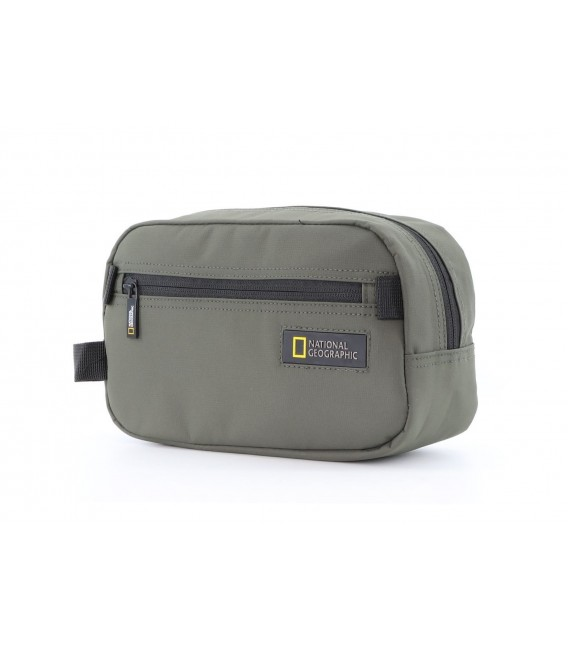 Neceser National Geographic Mutation Khaki