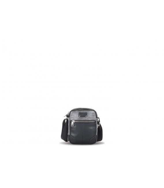 Bolso Bandolera Serie 270800 Liberto Negro