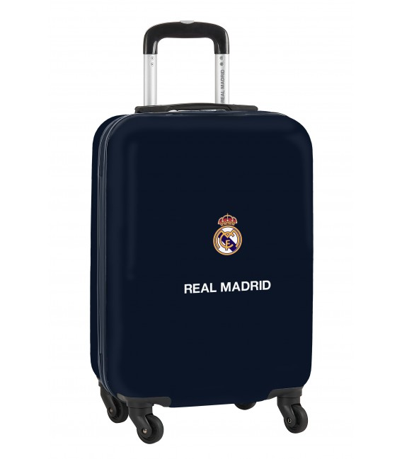 "TROLLEY CABINA 20"" REAL MADRID"