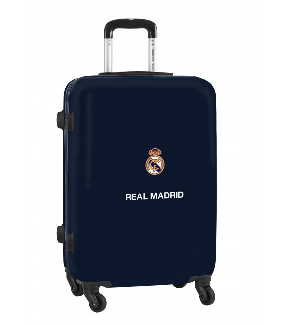 "TROLLEY MEDIANO 24"" REAL MADRID"