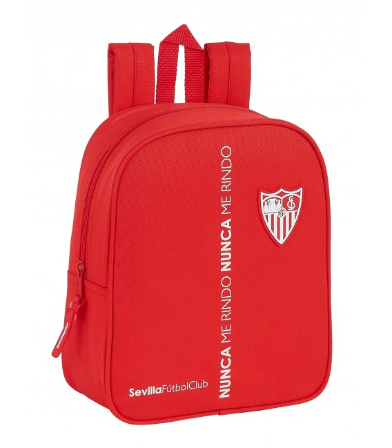 MOCHILA GUARDERIA ADAPT.CARRO SEVILLA FC CORPORATIVA