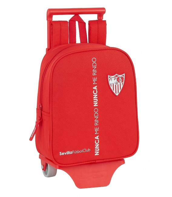 MOCH 232+CARRO 805 SEVILLA FC CORPORATIVA