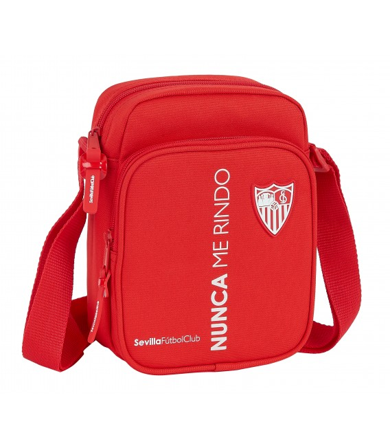 BANDOLERA PEQUEÑA SEVILLA FC CORPORATIVA