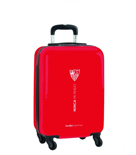 "TROLLEY CABINA 20"" SEVILLA FC CORPORATIVA"