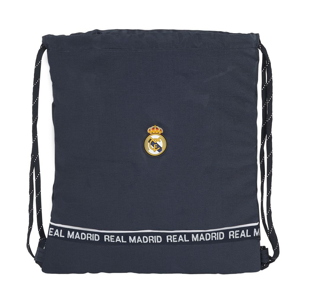 SACO PLANO REAL MADRID