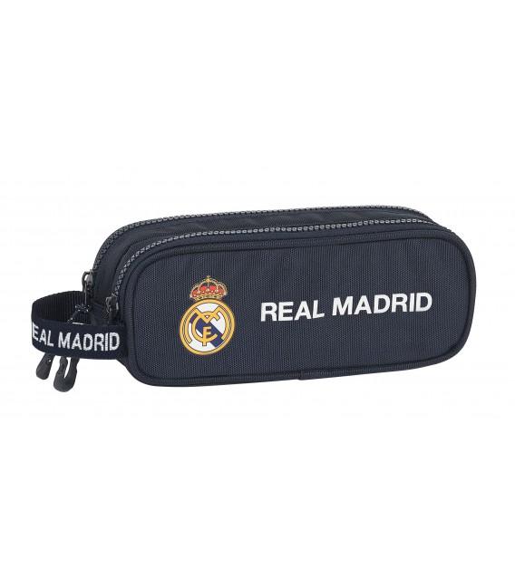 PORTATODO DOBLE REAL MADRID