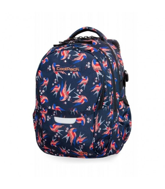 Mochila Escolar Factor Colibri Coolpack