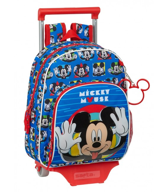 """MOCH 609+CARRO 705 MICKEY MOUSE """"ME TIME"""""""