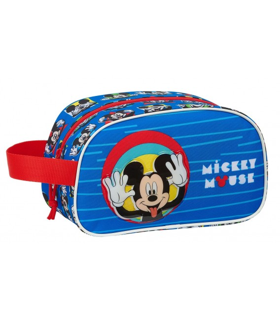 """NECESER 1 ASA ADAPT.CARRO MICKEY MOUSE """"ME TIME"""""""