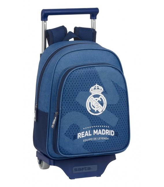 "MOCH 524+CARRO 705 REAL MADRID ""LEYENDA"""