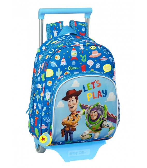 """MOCH 609+CARRO 705 TOY STORY """"LET'S PLAY"""""""