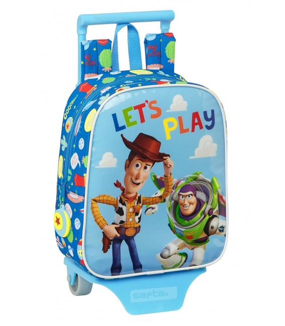 """MOCH 232+CARRO 805 TOY STORY """"LET'S PLAY"""""""