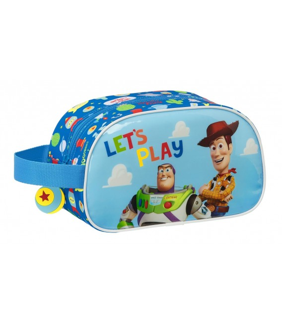 """NECESER 1 ASA ADAPT.CARRO TOY STORY """"LET'S PLAY"""""""