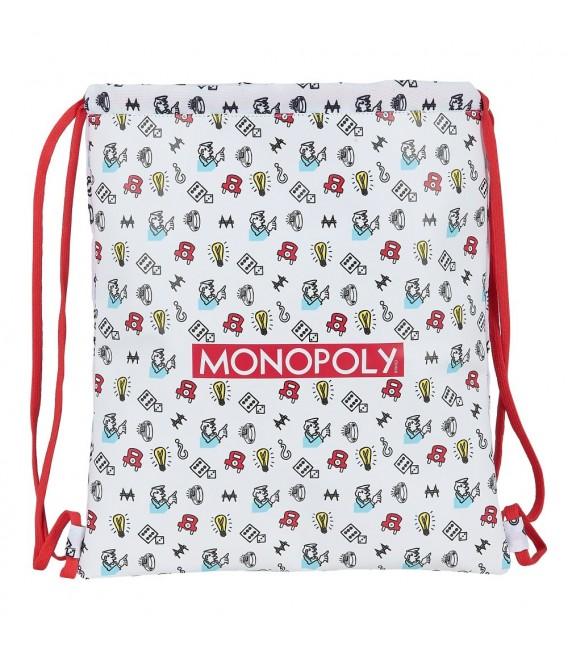 SACO PLANO MONOPOLY