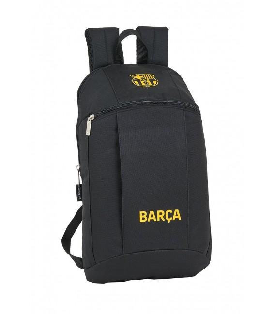 MINI MOCHILA F.C.BARCELONA BLACK