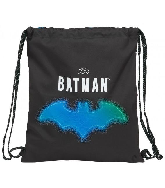 """SACO PLANO BATMAN  """"BAT-TECH"""""""