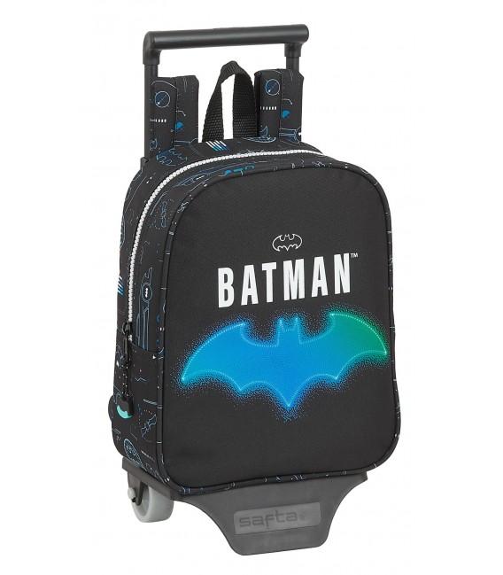 "MOCH 232+CARRO 805 BATMAN  ""BAT-TECH"""