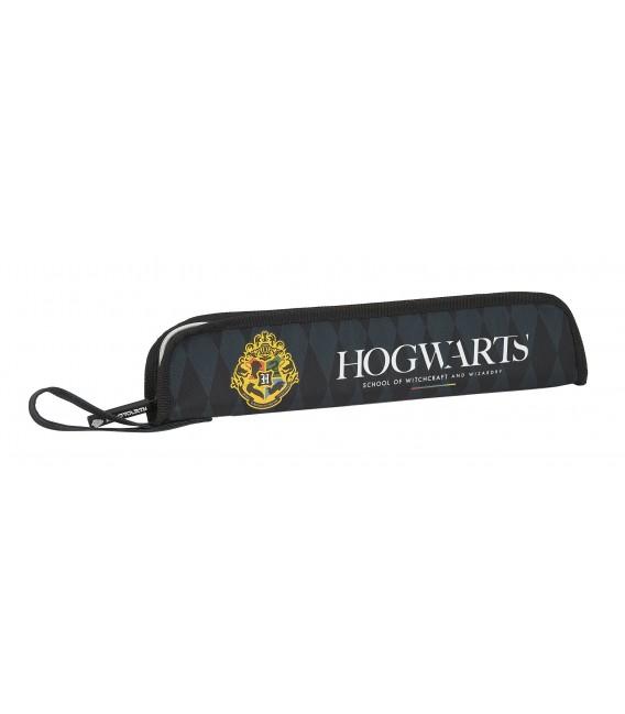"PORTAFLAUTAS HARRY POTTER ""HOGWARTS"""