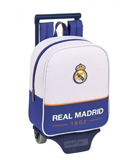 MOCH 232+CARRO 805 REAL MADRID 1 EQUIP. 21/22