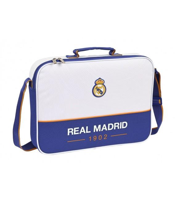 CARTERA EXTRAESCOLARES REAL MADRID 1 EQUIP. 21/22